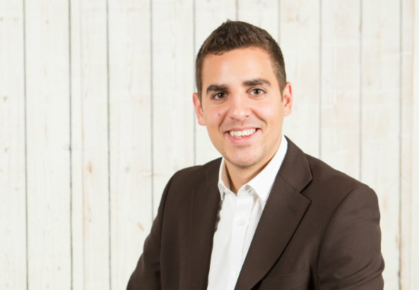 Asdin El Habbassi (c) Junge ÖVP