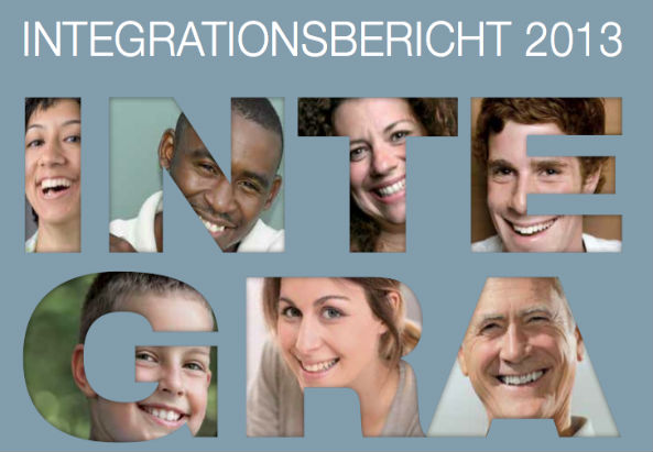 Integrationsbericht 2013
