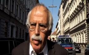 Lennart Binder (c) Refugeecamp Video_Screenshot