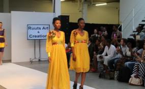 Ruuts Art & Creation Africa Fashion Week London (c) B. Kazeem
