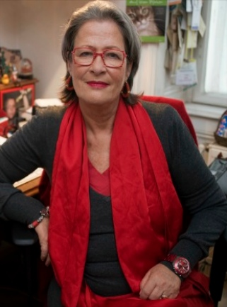Susanne Scholl