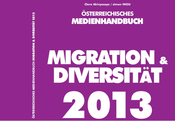 MedienHandbuch 2013 - Cover