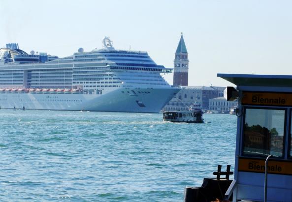 Venedig c P. Kellermann