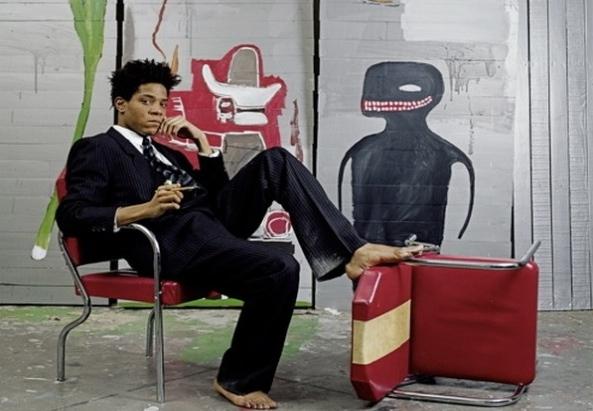 Basquiat - ©http://blackpop.me/site/jean-michel-basquiat/