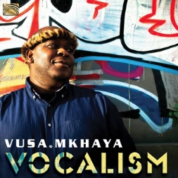 "Cover des Albums ""Vocalism"""