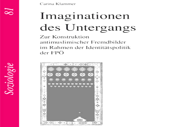 Imaginationen des Untergangs