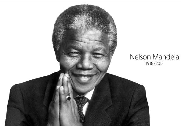 Nelson Mandela - NelsonMandela1