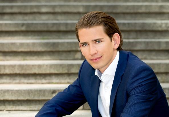 Pressefoto Kurz @ÖVP Wien
