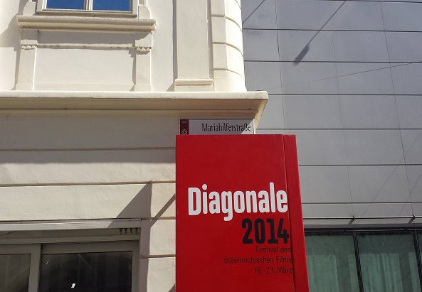 Diagonale 2014