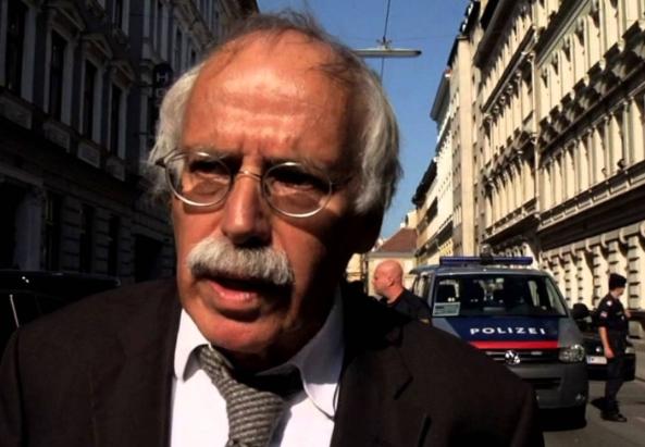 Rechtsanwalt Lennart Binder - @facebook