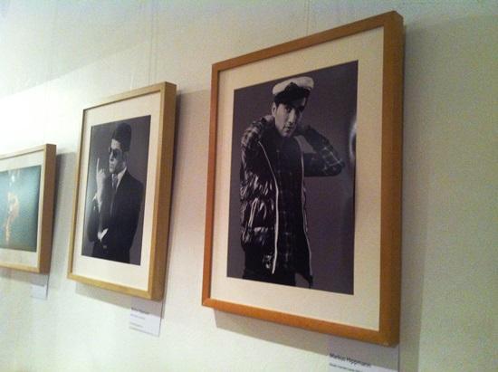 Fotoausstellung im Afro-Asiatischen Institut Wien