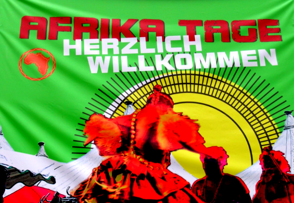 AfrikaTageWien - ©afrika-tage.de