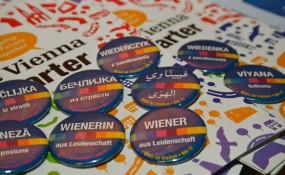 10 Jahre MA 17 Integration Diversität - 10 Jahre Politik des Miteinanders © Kromus/PID