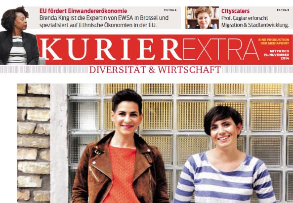 Kurier-Beilage - @kurier