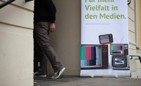 NdM-Bundeskonferenz, Foto von hp der NdM