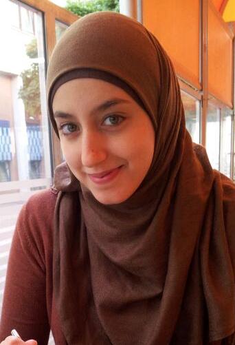 Dina Mohammed - ©privat