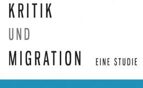Kritik und Migration Radostin Kaloianov © Unrast Verlag
