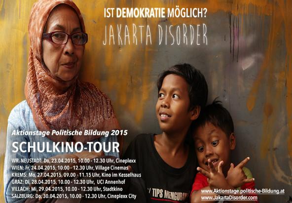 JakartaDisorder