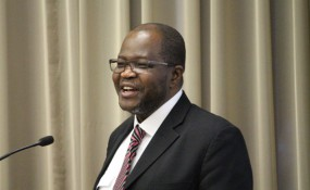 Prof. Adams Bodomo - ©http://www.international.ucla.edu