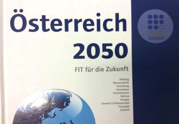 Das Buch: Österreich 2050