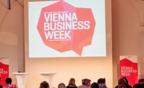 Die Vienna Business Week 2015 - ©Drago Palavra