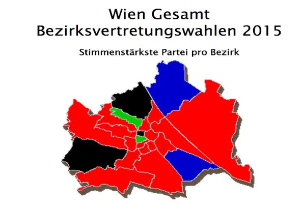 WienWahlen2015