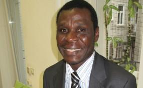 Chinedu Ejiofor Maduka - ©simon INOU/M-MEDIA