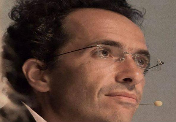 Jérôme Segal. Foto: Von Segal für M-MEDIA zur Verfügung gestellt.